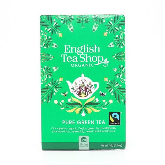 English Tea Shop Pure Green