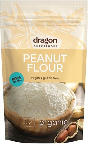 Dragon Superfoods maapähkinäjauho