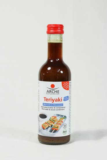 Arche teriyakikastike 155 ml