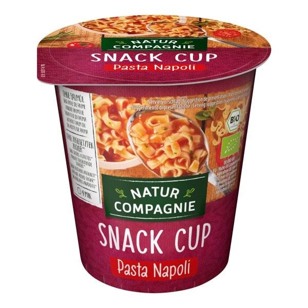 Natur Compagnie Pasta Napoli