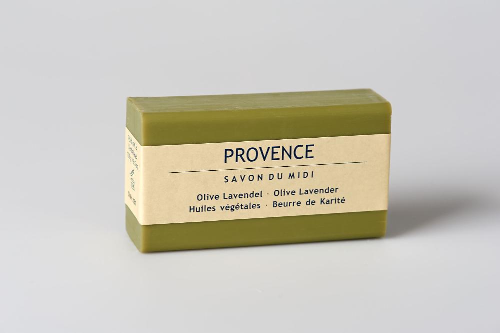 Savon du Midi saippua provence