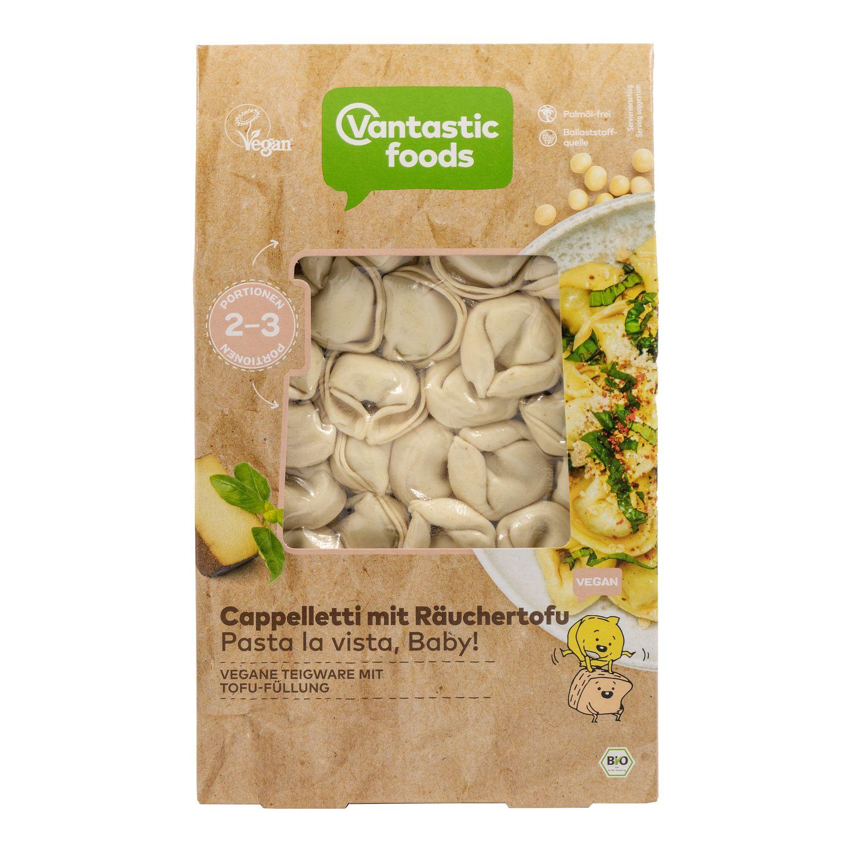 Vantastic Foods savutofucappelletti
