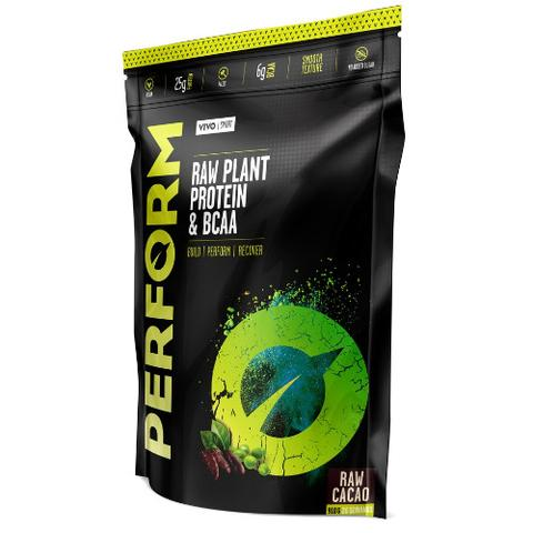 Vivo Life Perform Raw Cacao