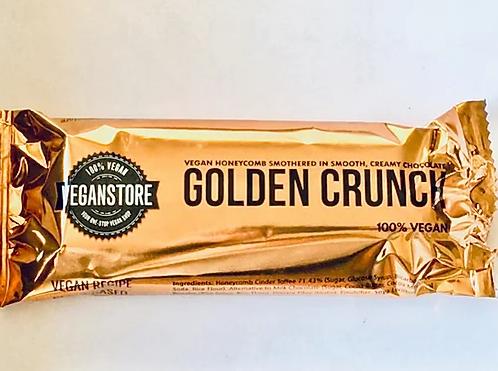 Vegan Store Golden Crunch suklaapatukka