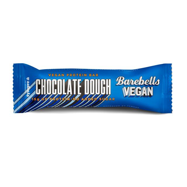 Barebells proteiinipatukka chocolate