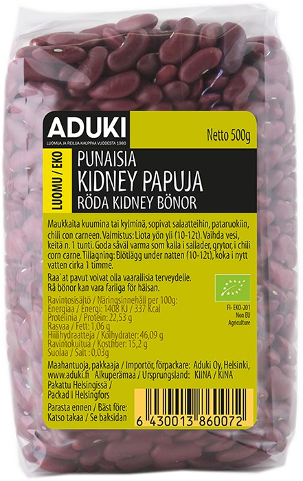 Aduki kidneypapu
