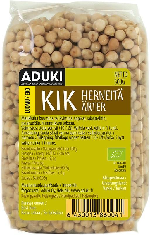 Aduki kikherne