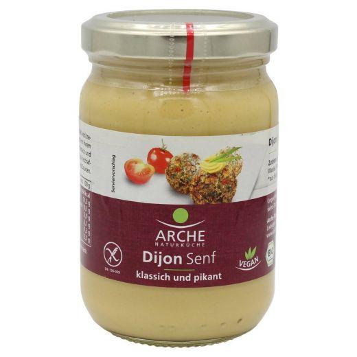 Arche Dijon-sinappi