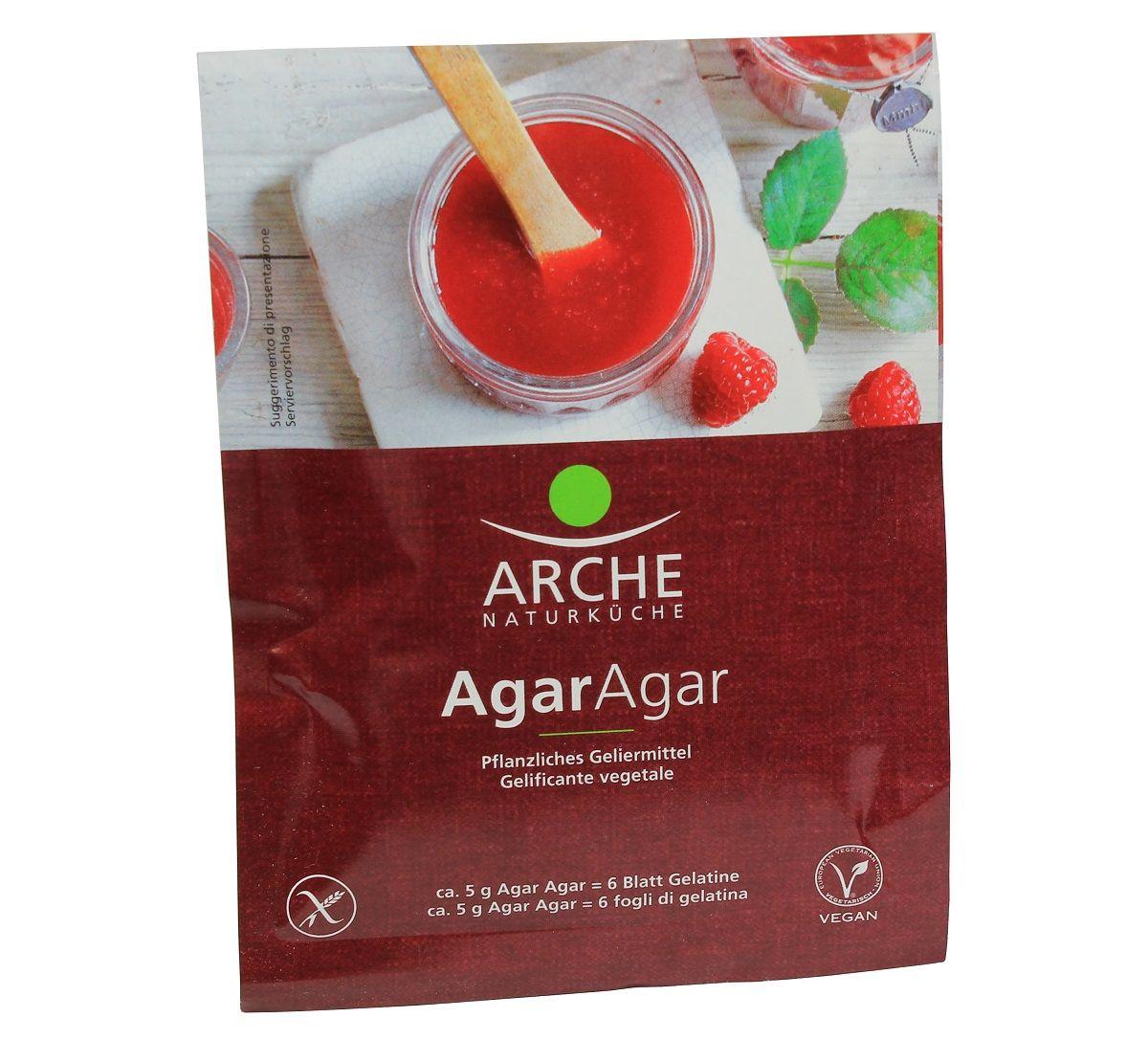 Arche agar agar 30 g