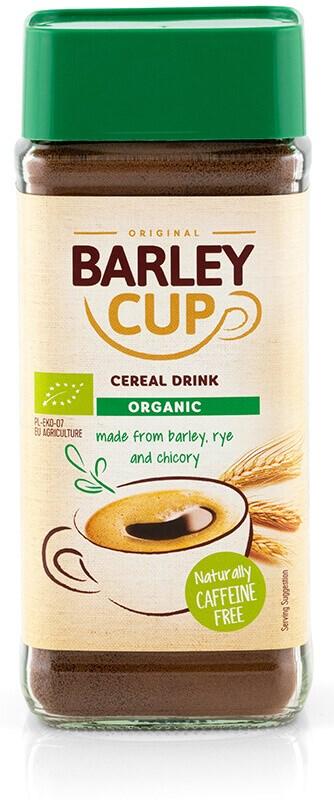 Barleycup viljakahvi