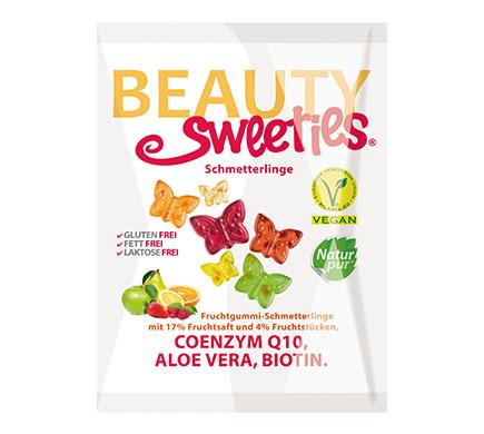 Beauty Sweeties hedelmäperhoset