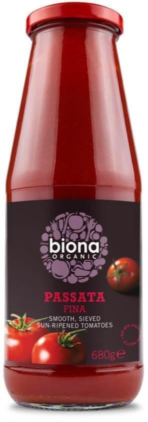 Biona Passata tomaattisose