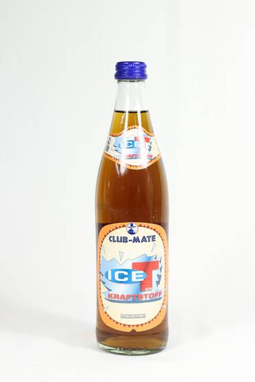 Club Mate ICE Tea