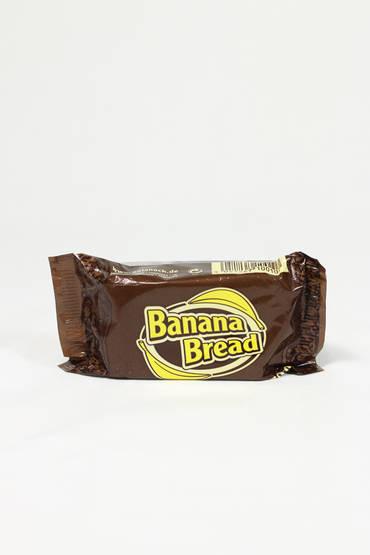 Davina Banana Bread kaurapatukka