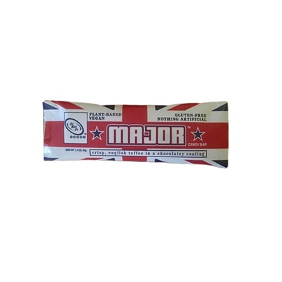 GoMaxGo Major-suklaapatukka