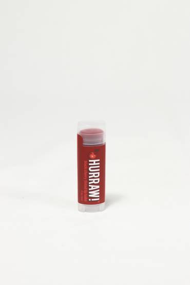 Hurraw huulivoide kirsikka (sävyttävä)
