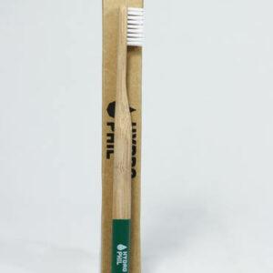 Hydro Phil hammasharja vihreä medium