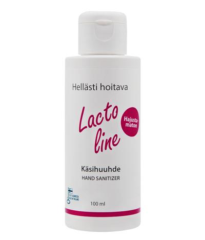 Lacto Line käsihuuhde
