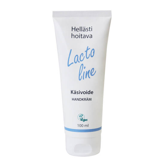 Lacto Line käsivoide