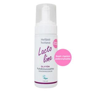 Lacto Line puhdistusvaahto