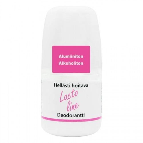 Lacto line deodorantti