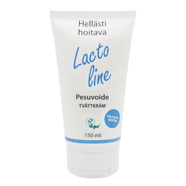 Lacto line pesuvoide