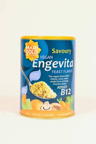 Marigold Engevita ravintohiivahiutale
