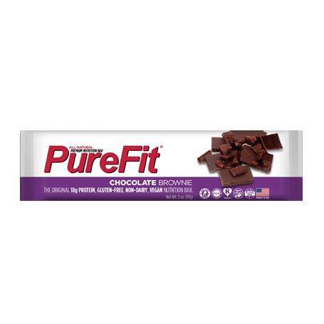 PureFit Chocolate Brownie -patukka