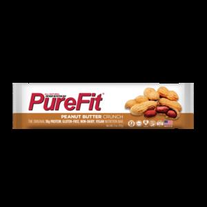 PureFit Peanut Butter Crunch -patukka