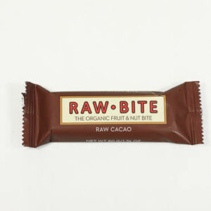 Raw Bite Raw Cacao -patukka