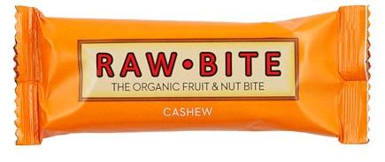 Raw Bite Cashew -patukka