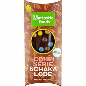 Schakalode Original Monsters -suklaa