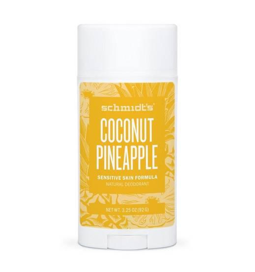 Schmidt's deodorantti kookos-ananas