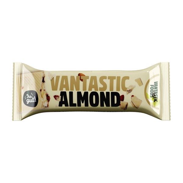 Vantastic Almond -suklaapatukka