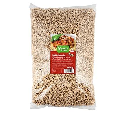 Vantastic Foods soijarouhe 1,5 kg
