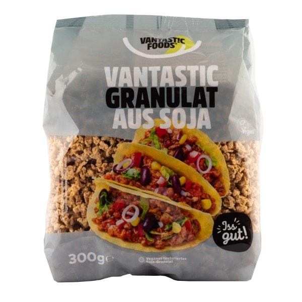 Vantastic Foods soijarouhe 300 g