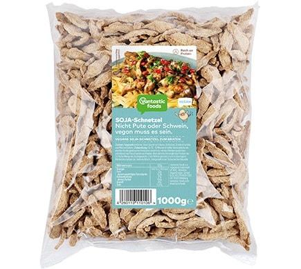 Vantastic Foods soijasuikale 1 kg
