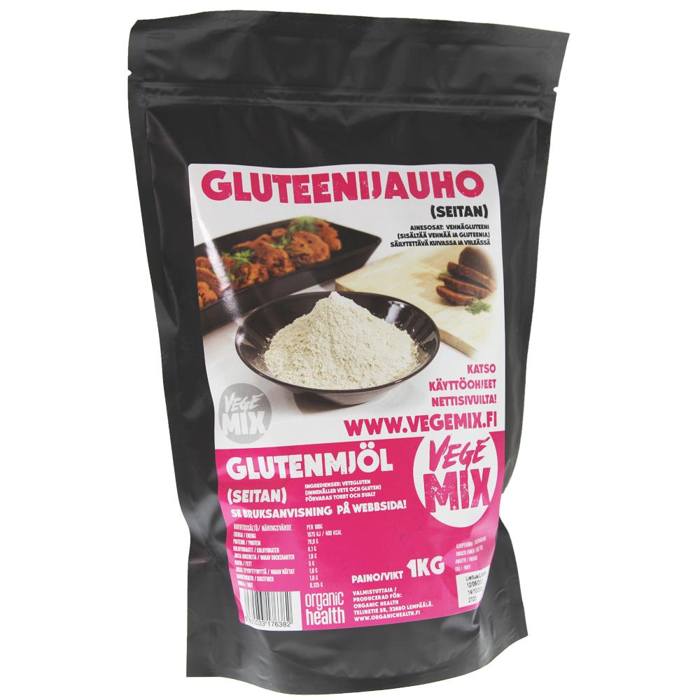 Vegemix gluteenijauho