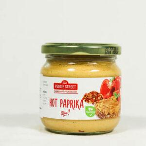 Veggie Street hot paprika -levite