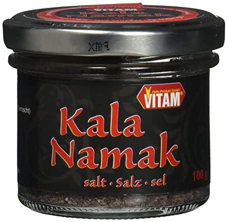 Vitam Kala Namak mustasuola