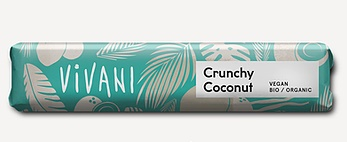 Vivani Crunchy Coconut