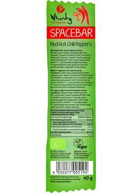 Wheaty Spacebar RHCP