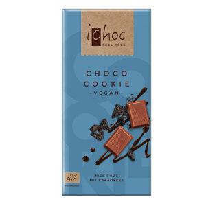 iChoc Choco Cookie keksisuklaa